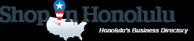 ShopInHonolulu. Business directory of Honolulu - logo